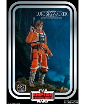Luke Skywalker Snowspeeder...