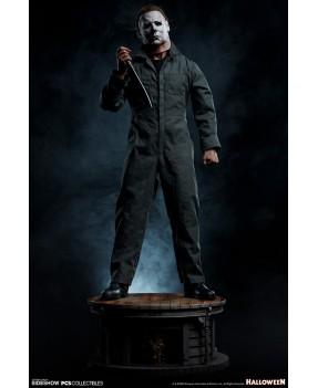 Halloween Estatua 1/4...