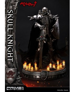 Berserk Estatua 1/4 Skull...