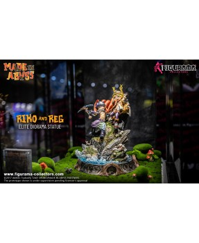 Made in Abyss Diorama Elite...