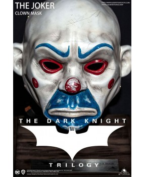 The Dark Knight Réplica 1/1...