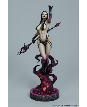 Dark Sorceress: Guardian of...