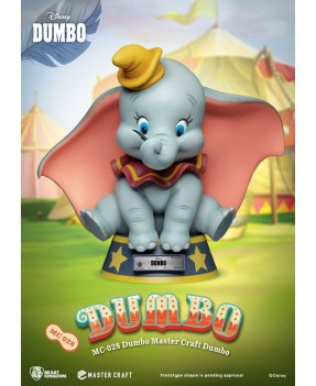 Dumbo Estatua Master Craft...