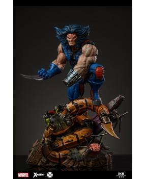 IRON KITE STUDIO: X-Men...