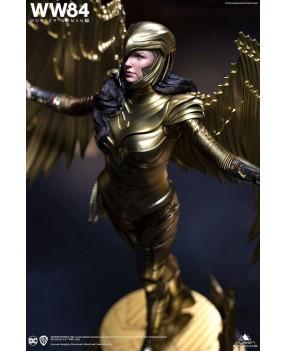 Wonder Woman 1984 Estatua...