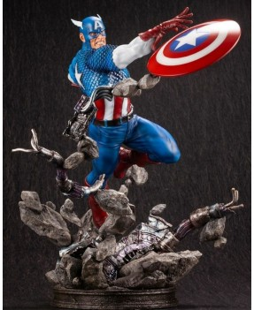 Marvel Comics Fine Art...
