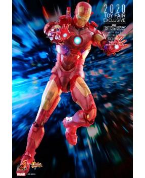 Hot Toys Iron Man 2 Mark IV...