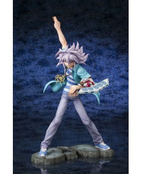 Yu-Gi-Oh! Estatua ARTFX J...