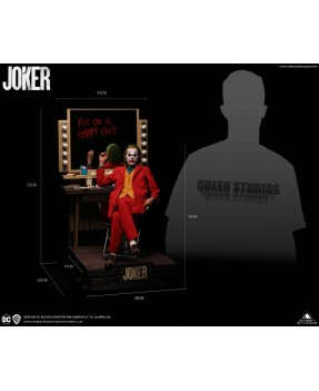 Joker Estatua 1/3 Joaquin...