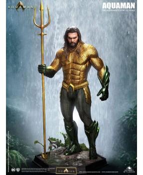 Aquaman 1:2 Statue by Queen...