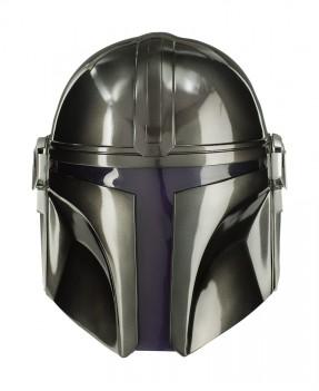 The Mandalorian Helmet...
