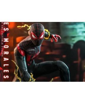 Marvel: Spider-Man Miles...
