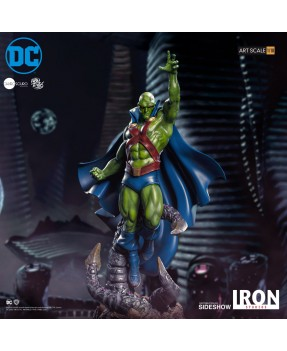 DC Comics Estatua 1/10 Art...