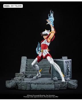 Saint Seiya Pegasus HQS+ Tsume