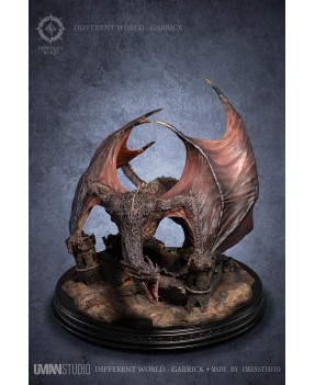UMAN Studio: Dragons from...