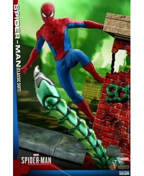 Hot Toys Marvel's...