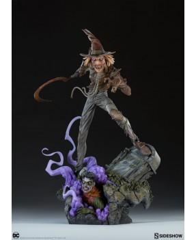DC Comics: Scarecrow...