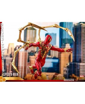 Hot Toys 1/6 Spider-Man...