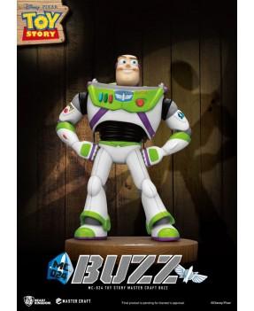 Toy Story Estatua Master...