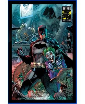 Sideshow DC Comics: Batman...