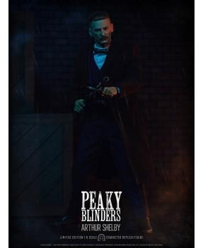 Peaky Blinders: Arthur...