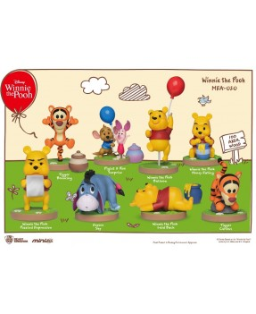 Disney: Winnie the Pooh...