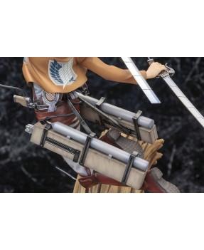 Attack on Titan Estatua...
