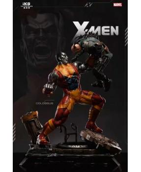 IRON KITE STUDIOS X-MEN COLOSO