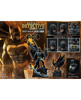DC Comics Estatua Batman...