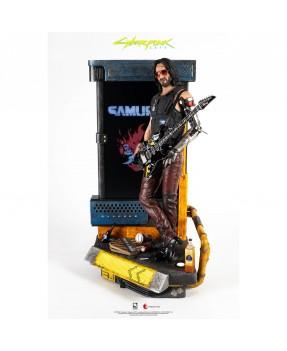 Cyberpunk 2077 JOHNNY S 1/4...