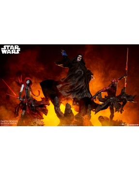 Star Wars SET MYTHOS: Darth...