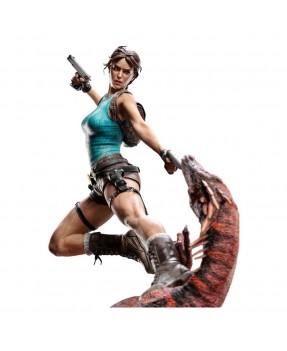 Tomb Raider Estatua 1/4...