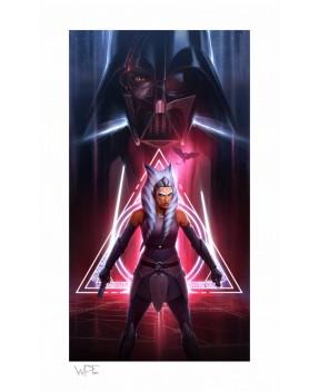 Star Wars: Ahsoka Tano -...