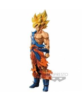 Dragon Ball Z Super Master...