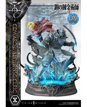 Fullmetal Alchemist Estatua...