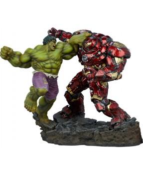 Sideshow Marvel: Avengers...