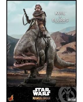 Hot Toys  Star Wars: Kuiil...