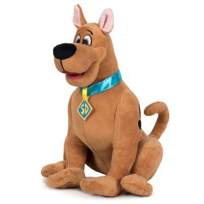 Peluche Scooby Scooby Doo 29cm - Imagen 1