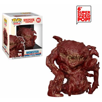Figura POP Stranger Things Monster 15cm - Imagen 1