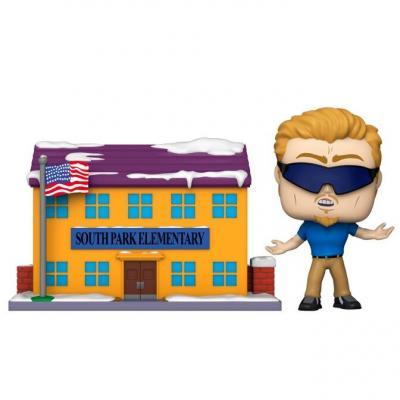 Figura POP South Park - South Park Elementary with PC Principal - Imagen 1