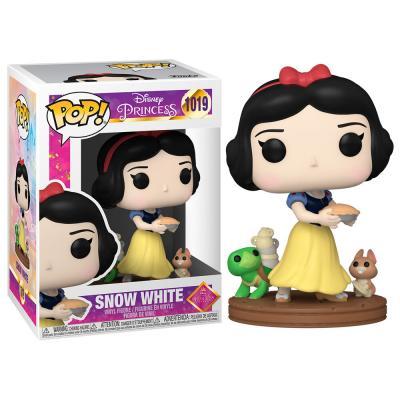Figura POP Disney Ultimate Princess Blancanieves - Imagen 1