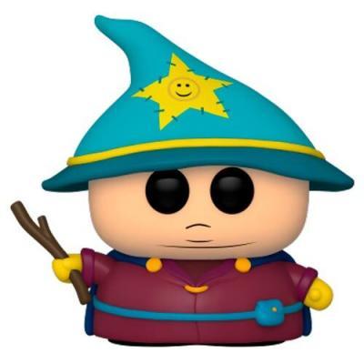 Figura POP South Park Stick Of Truth Grand Wizard Cartman - Imagen 1
