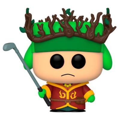 Figura POP South Park Stick Of Truth High Elf King Kyle - Imagen 1