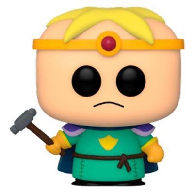 Figura POP South Park Stick Of Truth Paladin Butters - Imagen 1