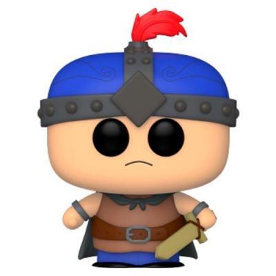 Figura POP South Park Stick Of Truth Ranger Stan Marshwalker - Imagen 1