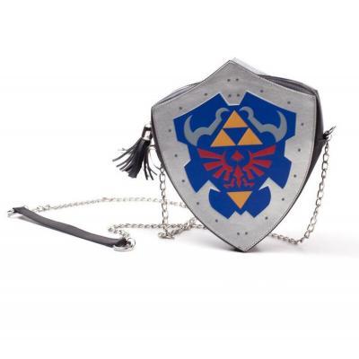 Bolso Escudo digital Zelda Nintendo - Imagen 1