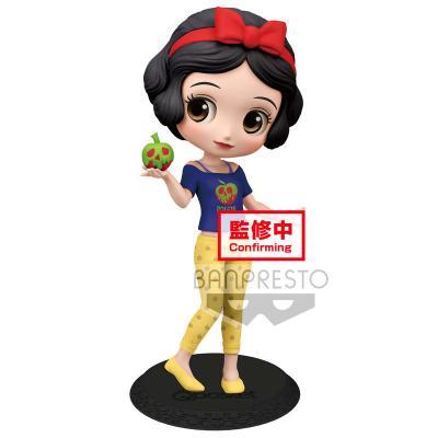 Figura Blancanieves Disney Q Posket A 14cm - Imagen 1