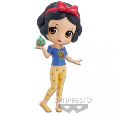 Figura Blancanieves Disney Q Posket B 14cm - Imagen 1