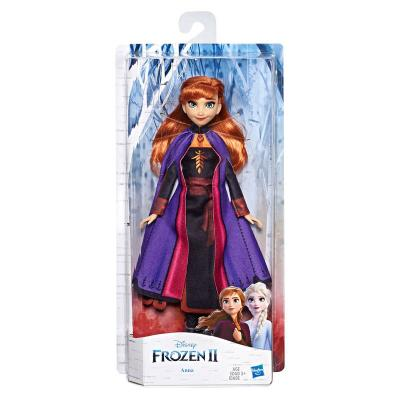 Muñeca Anna Frozen 2 Disney - Imagen 1