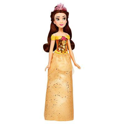Muñeca Brillo Real Bella La Bella y la Bestia Disney - Imagen 1